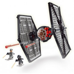Star Wars 7 Special Forces TIE Fighter F-O-S-F Fighter MiniFigures