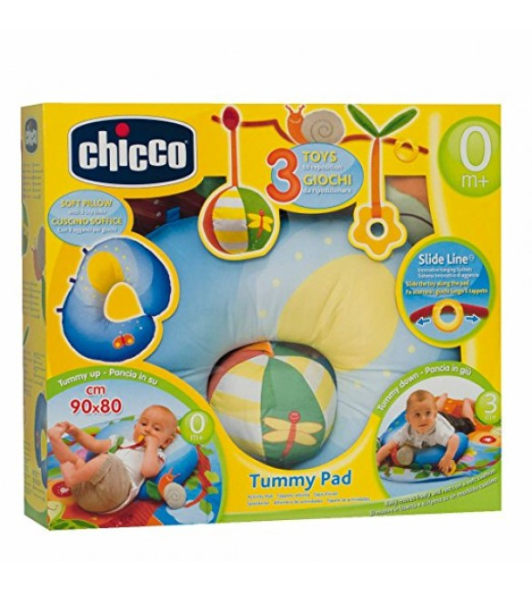 Chicco Tummy Pad Playmat