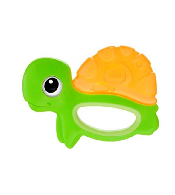 Chicco Baby Senses Turtle Teether