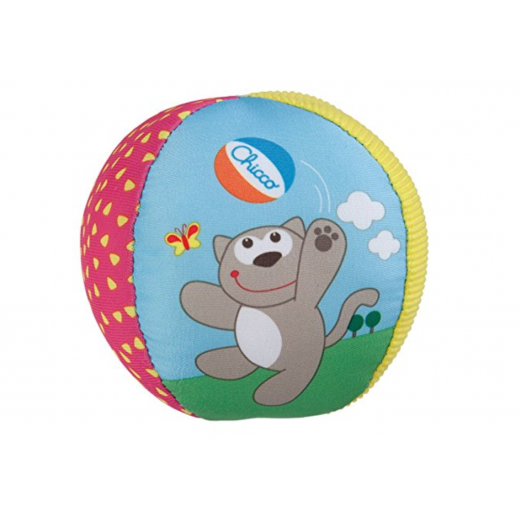 Chicco Soft Ball