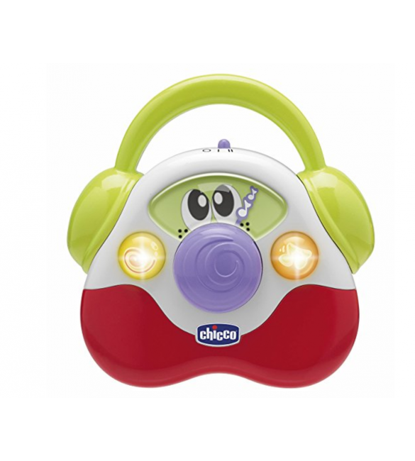 Chicco Baby's First Radio