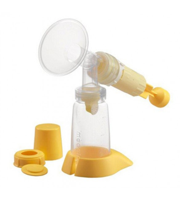 Medela Lactina Single Pump Set