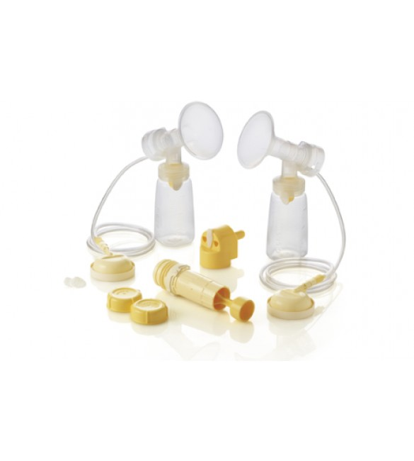 Medela Lactina Double Pump