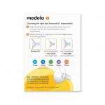 Medela Personalfit Breastshield - X-Large 30mm (1Pc)