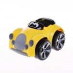 Chicco Stunt Car Henry McLoad - Yellow