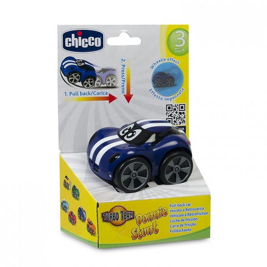 Chicco Stunt Car Donnie Manny - Purple