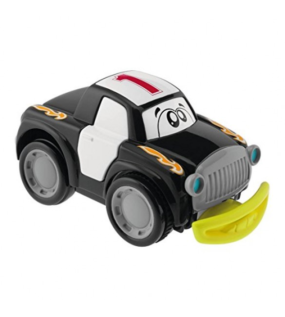 Chicco Turbo Touch Crash Derby (Black)