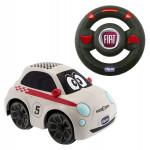 Chicco Fiat 500 Remote Control Car