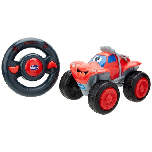 Chicco Billy Big Wheels Red
