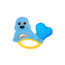 Chicco Rattles Gums Rubbing Seal