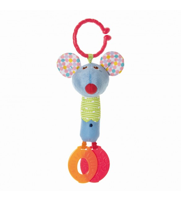 Chicco stroller toy – mouse