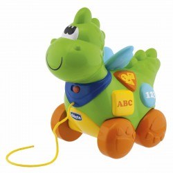 Chicco Talking Dragon