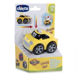 Chicco Workers - Taxi