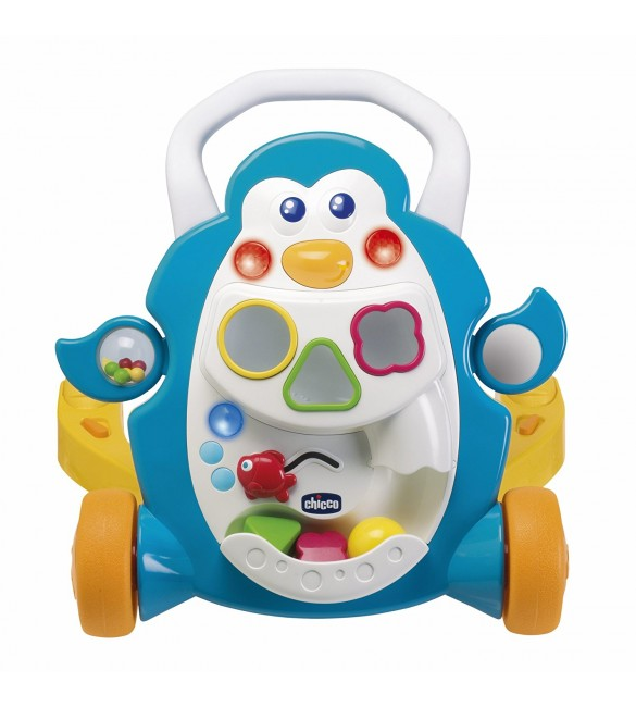 Click to open expanded view Chicco Penguin Activity Walker