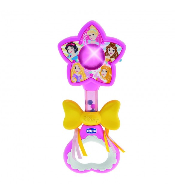 Chicco Princesses Magical Wand (Pink)