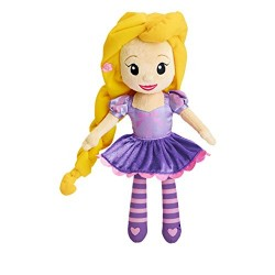 Chicco Rapunzel Doll