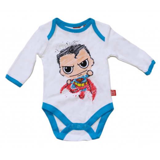 Primark Baby Clothing  New Born ,0-3 Months & 9-12 Months - Superman
