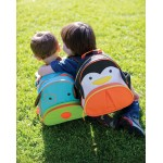 Skip Hop Zoo Little Kid Backpack - Dog