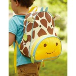 Skip Hop Zoo Little Kid Backpack - Giraffe