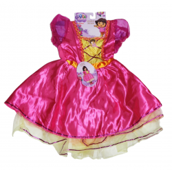 Dora the Explorer Ballet Adventure Dress, 2-4 Years