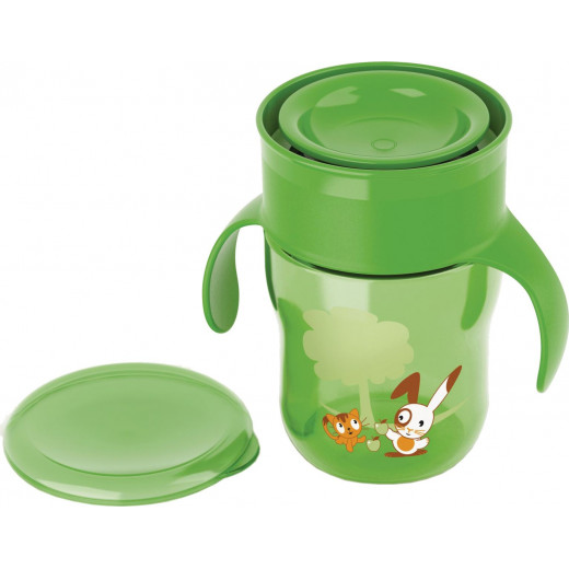 Philips AVENT green Grown Up Cup (260ml) Green