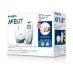 Avent Temperature Sensor With Customized Alert