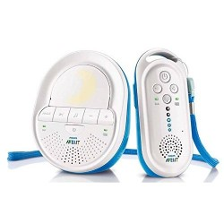 Avent Audio Baby Monitor