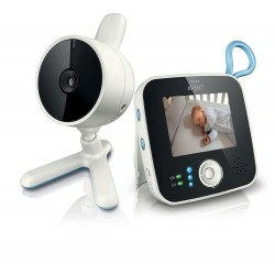 Avent Day And Night Vision Anywhere In Your Home