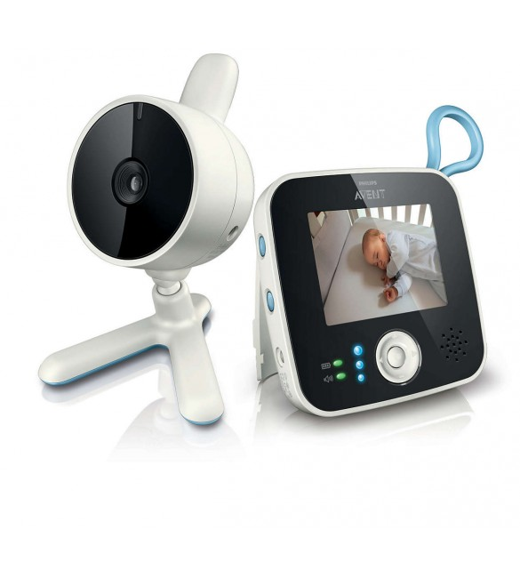 day and night vision anywhere in your home avent