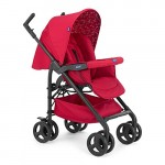 Chicco Travel System Trio Sprint, Scarlet