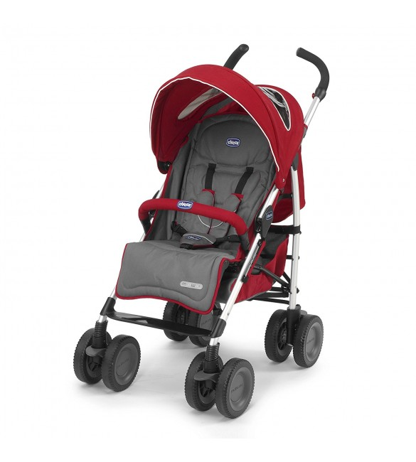 Chicco Multiway Evo Stroller (Red)