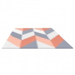 Skip Hop Playspot Geo Foam Floor Tile