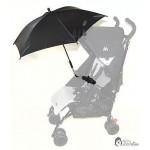 Chicco Sun Umbrella - Black