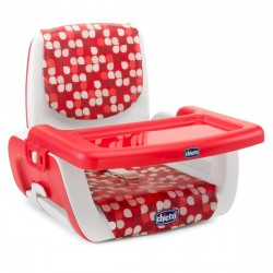 Chicco Mode Booster Seat - Scarlet