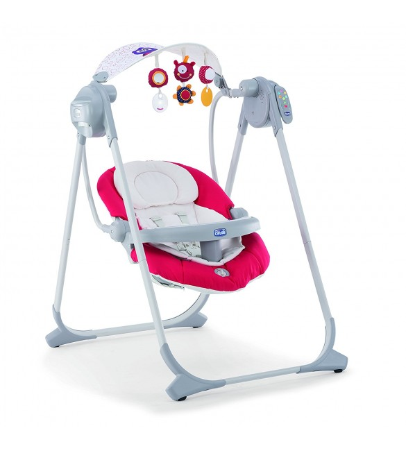 Chicco Polly Swing Red