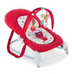 Chicco Hoopla Bouncer, Red