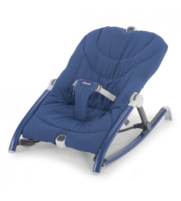 Chicco Wippe Pocket Relax ,Blue