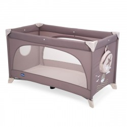 Chicco Travel Cot Easy Sleep Mirage
