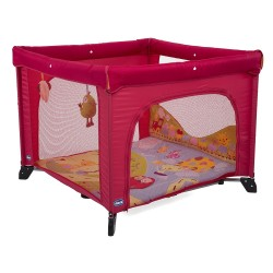 Chicco Open World Playpen Red