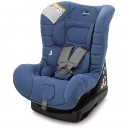 Chicco Eletta Car Seat - Blue Sky