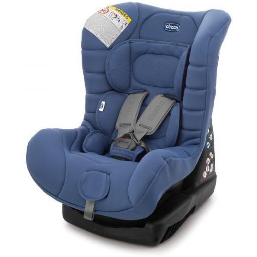 Chicco Eletta Car Seat - Blue Sky