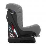Chicco Eletta Comfort B.Car Seat (Silver)