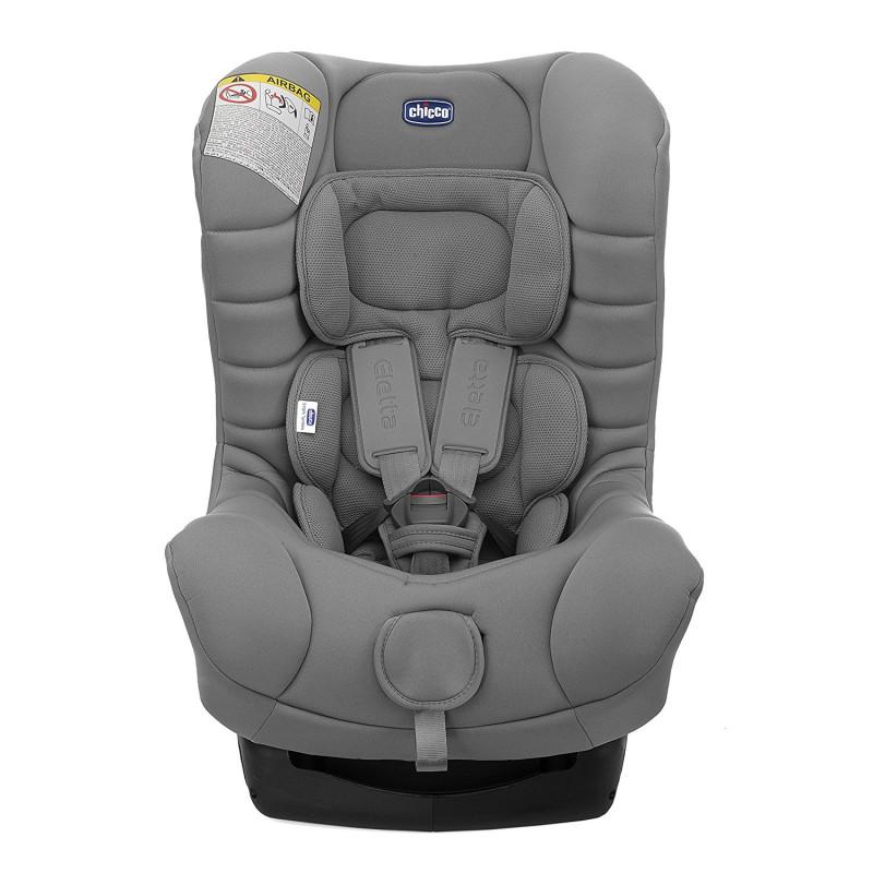 Chicco Eletta Comfort B Car Seat Silver Chicco Gear