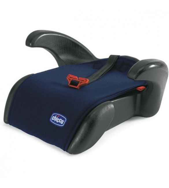 Chicco Quasar Plus Booster Seat Group
