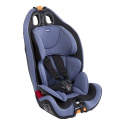 Chicco 123 Gro-Up Baby Car Seat - Blue