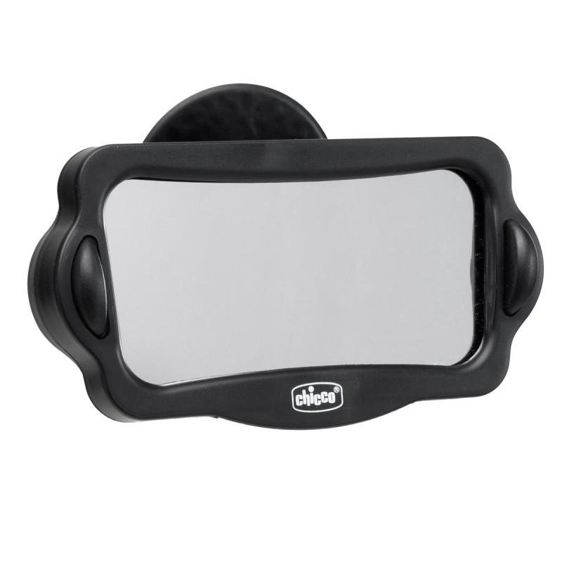 Chicco Rear View Mirrorchicco Gear Travel Accessories