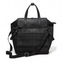 Skip Hop Highline Backpack, Black