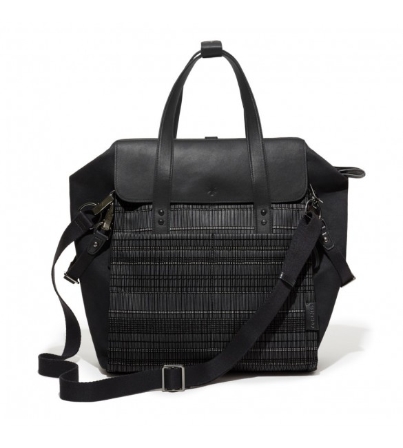 Skip Hop Highline Backpack, Black
