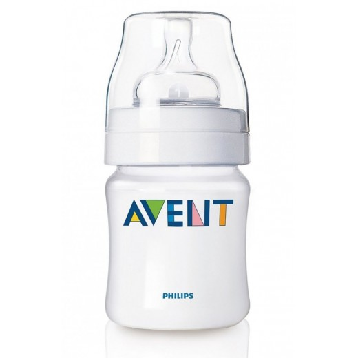 Philips Avent Classic Feeding Bottle 125ml