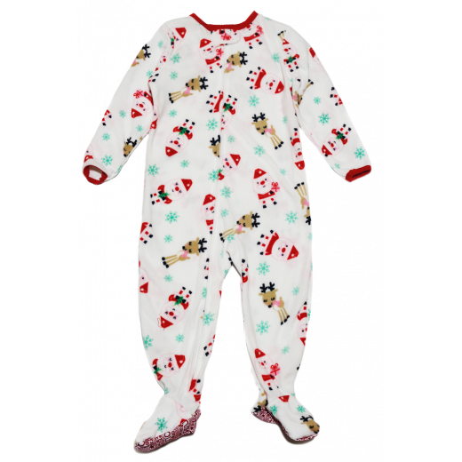 Carter's Christmas Babysuit 2 years